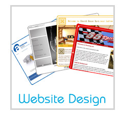 Website design in Birmingham by SiteChooser Ltd